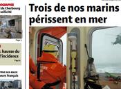 SOLIDARITE NAUFRAGE PECHEURS Cagnotte officielle Chalutier BREIZ janvier 2021 pour marins CHERBOURG (50) SAINT VAAST HOUGUE
