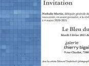 Photofever Carrousel Circulation// Prix Swiss Life mains 2/16 Février 2021-Galerie Thierry Bigaignon 2021