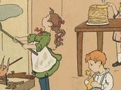 Vieilles traditions Chandeleur février)