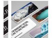 Exemple carte visite modèles cartes créatives pour s'inspirer