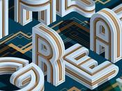 Graphisme typographie Mario Meyer