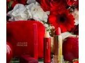 Rouge lèvres Saint Valentin
