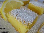 Moelleux citron 2ème