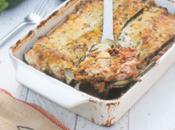 Lasagne courgettes