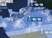 Froid hiver Quand médias découvrent concept températures ressenties