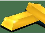 Acheter stocker facilement l'or physique
