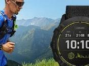 Garmin Enduro d'autonomie (avec concessions) pour l'ultra trail