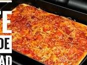Pizza liquide grill All-Clad
