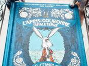 [Lecture] Lapins Couronne d'Angleterre Complot