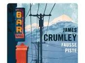 Fausse Piste James Crumley