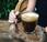 Bulletproof coffee café gras