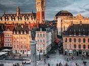 Lille séjourner pour city trip
