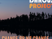 Album- Jean-Paul Daroux project Change