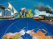 tour monde jours Jules Verne