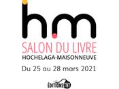 Tenir paroles Salon livre Hochelaga-Maisonneuve 2021