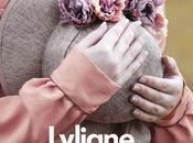 jardin secret Violette, Lyliane Mosca