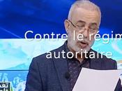 741_ Appel mars 2021, pour Algérie démocratique