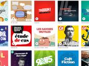 Comment écouter podcast Séries God!