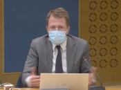 Révision l'article Constitution vidéo l'audition juristes spécialisés Sénat