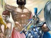 Achille: version Tabou mythologie