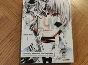 ALMA, découverte manga post-apocalyptique Shinji Mito