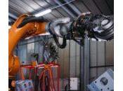 robotique déjà réalité tous chantiers