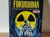 Fukushima, chronique d'un accident sans bande dessinée