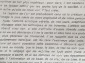 Quelques textes propos l'Art celui d'Alioune Diop (présence africaine) d'Ibrahim Jalal-