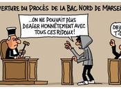 Ouverture procès nord Marseille