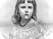 Erzsi, l'archiduchesse Elisabeth-Marie d'Autriche, l'âge ans.