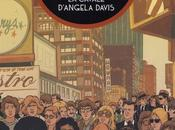 Traquée cavale d'Angela Davis