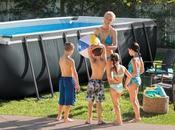 Explosion ventes piscines Français optent pour tubulaires