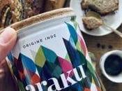 Bananabread café cardamome Araku