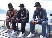 L'influence hip-hop culture sneakers Partie années