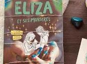 Eliza montres Francesca Zappia