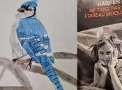 Harper tirez l'oiseau moqueur