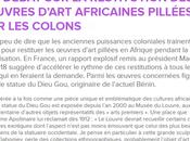 disparitions organisées Musée Quai Branly Jacques Chirac…..