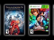 Games With Gold juin 2021 dévoilés!
