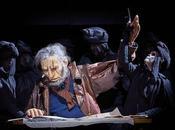 Moby Dick mise scène Yngvild Aspeli
