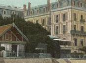 Sissi Arcachon mois d'août 1890