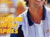 Tennis, Roland-Garros Bêler Sebastien