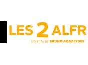 Alfreds avec Denis Podalydès, Sandrine Kiberlain Bruno Podalydès Cinéma Juin