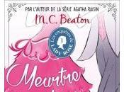 Enquêtes Lady Rose Meurtre Séduction M.C. Beaton