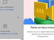 Google ouvre grand public partie Workspace, plateforme travail collaboratif