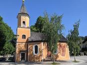Sebastianskirche Partenkirchen Bilder photos chapelle Saint-Sébastien