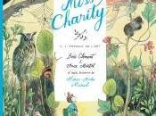 Miss Charity L'Enfance l'Art Loïc Clément Anne Montel