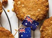 fourneaux biscuits Anzacs