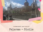 Arrivée Palerme Palermo