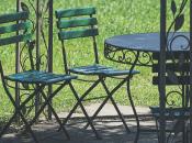 Quel mobilier jardin indispensable dans