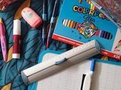 (premières) fournitures scolaires